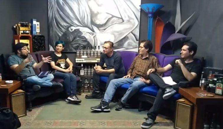 EL CENICERO 15 Mayo 2019