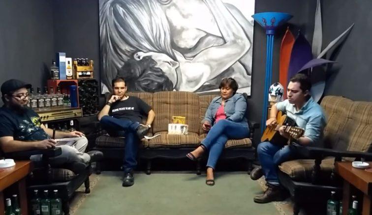 EL CENICERO 7 Agosto 2019