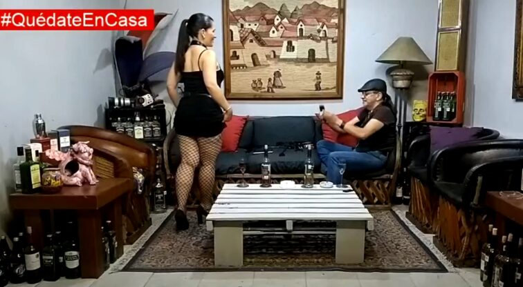 HABLEMOS DE SEXO 29 Mayo 2020