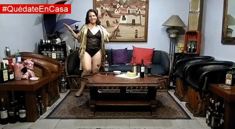 HABLEMOS DE SEXO 6 Junio 2020